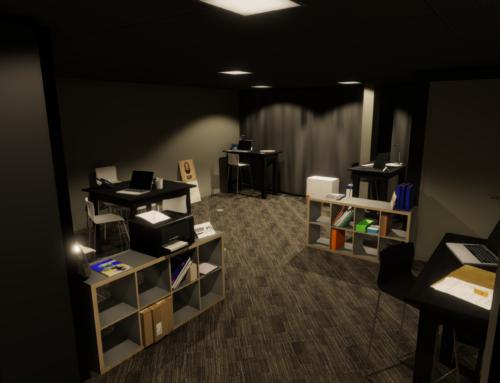 VR Room 42
