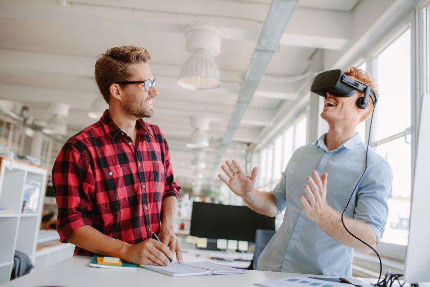 La formation en réalité virtuelle avec Virtual Rangers
