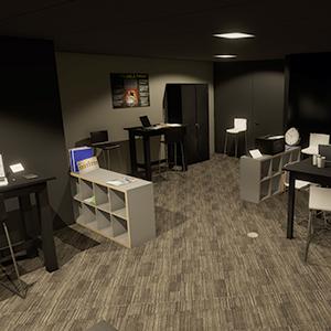 Room 42 VR
