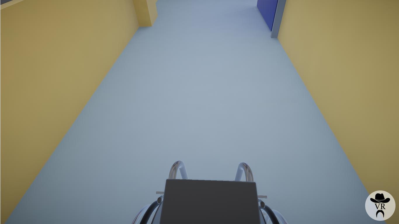 VR Configurateur de chambre