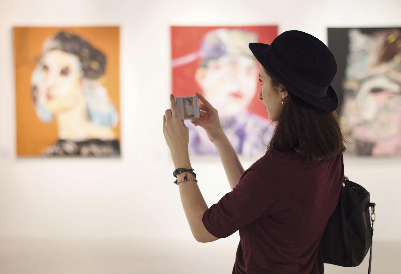 AR Museum, un nouveau visage pour l'art et la culture.