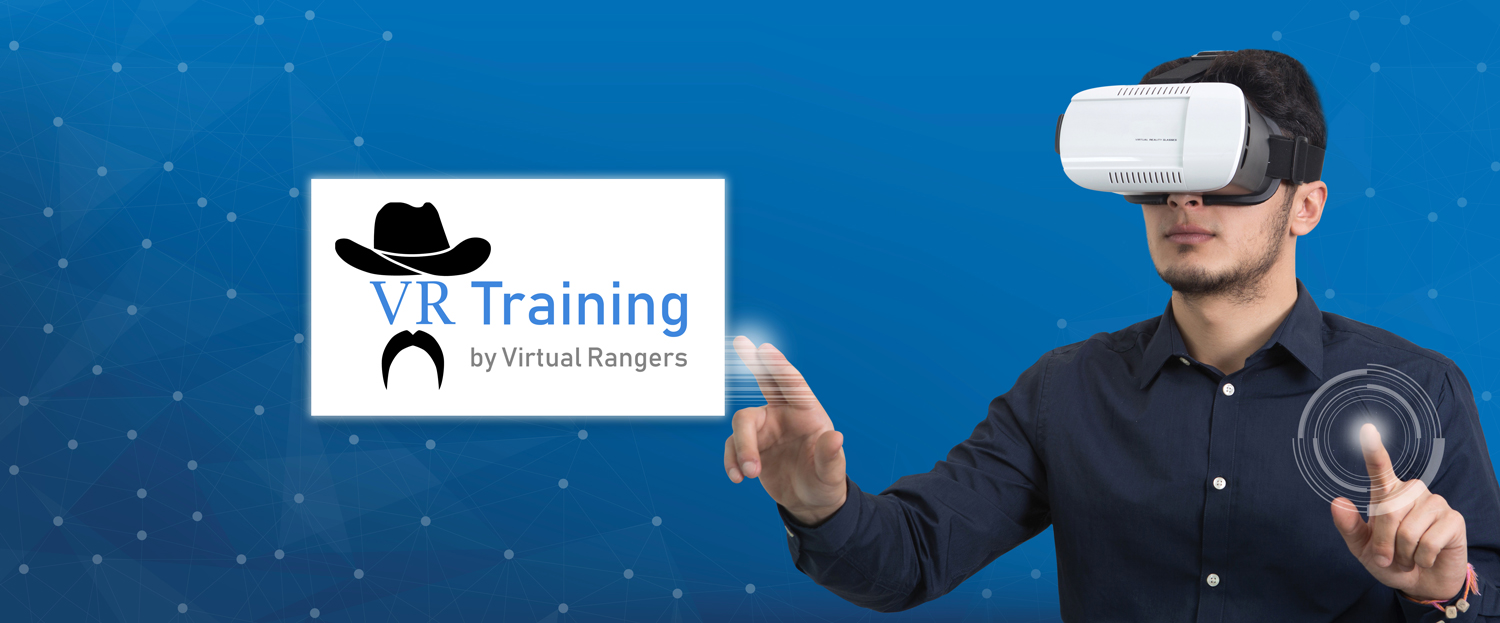 VR training, un outil de formation performant.
