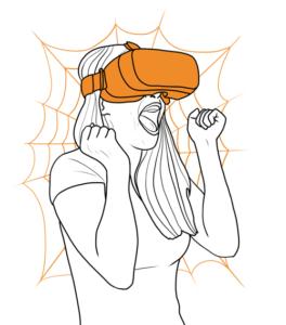 VR Experience, des expériences pleines d'émotions en réalité virtuelle !
