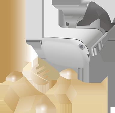 Virtual Reality Virtual Rangers