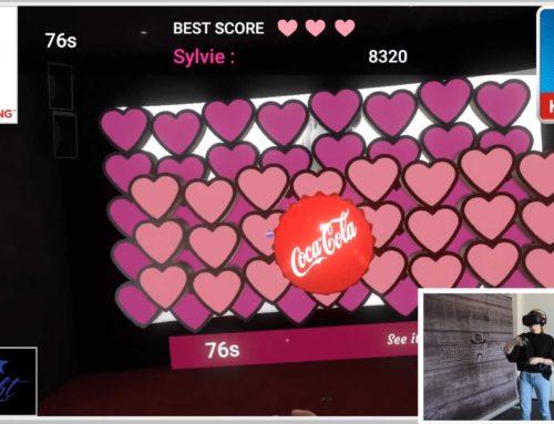 Coca-Cola Cinema Challenge