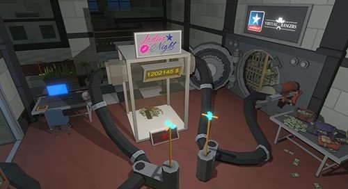 AspiBank Virtual Rangers