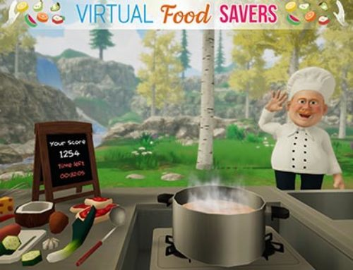 Virtual Food Savers