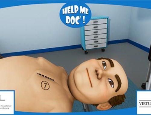 Help me Doc'