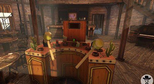 Fun Games Virtual Rangers